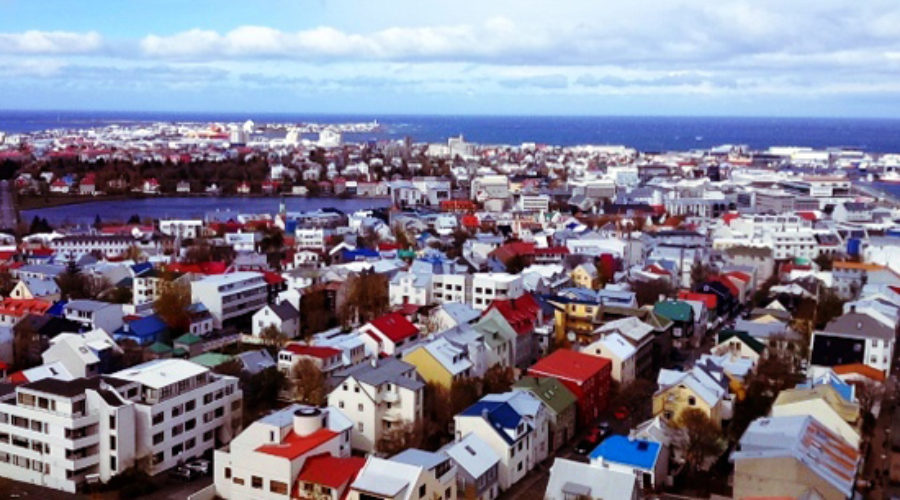 Iceland: The Viking Language Saga