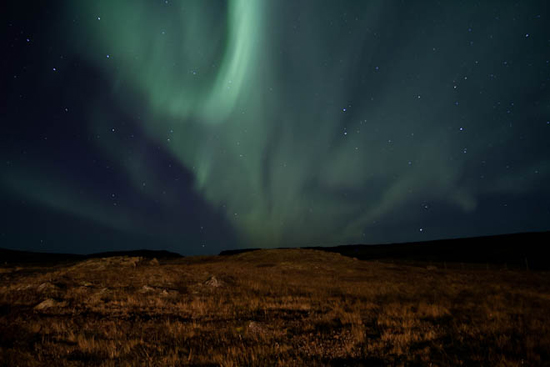 Photographing the Northern Lights - Simple Guide