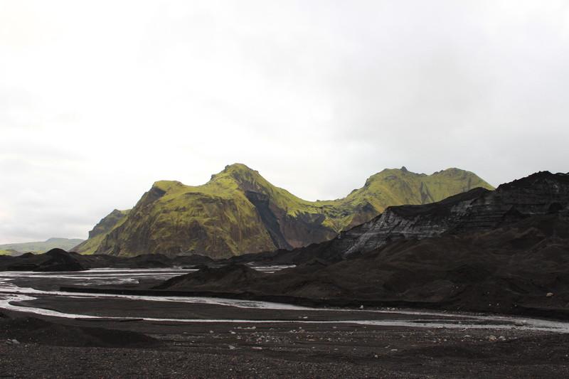Exploring Katla volcano ~ #IcelandChallenge