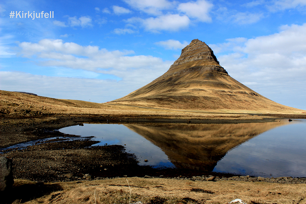 Visiting West Iceland