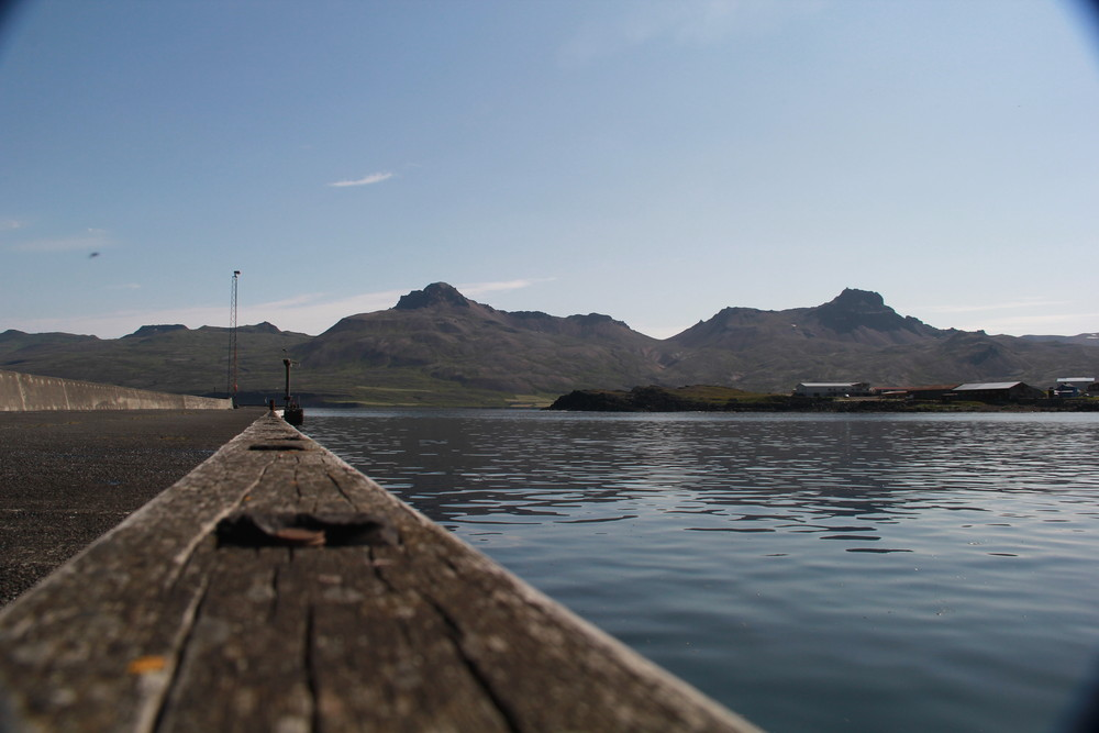 Tales of Borgarfjörður Eystri Part I ~ #IcelandChallenge
