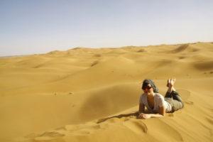 Karlie Marrazzo – Miss Wanderlust