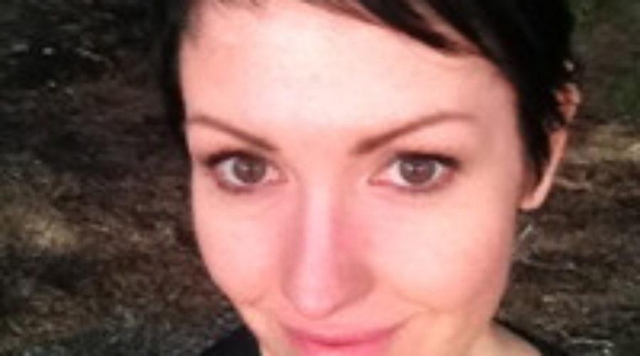 Naomi Doyle aka Patches McGee