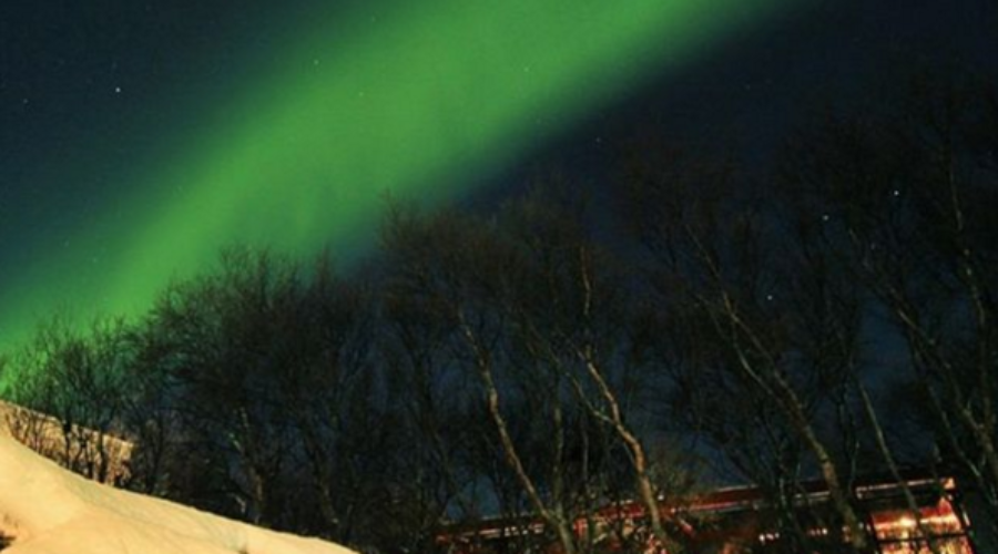 Visiting Reykjavík, Iceland for Christmas and NYE