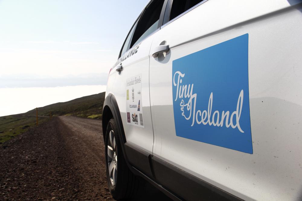 Sixt Rent A Car Reykjavik