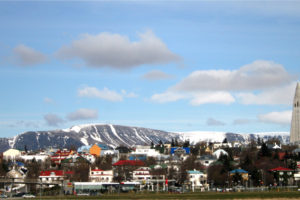 Double destinations with Icelandair's STOPOVER program!