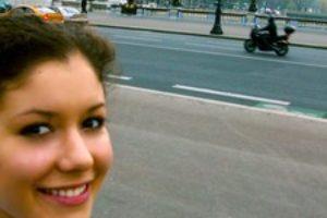 Danielle E. Alvarez – Danielle Abroad