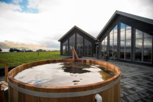 [Review] Bjórböðin, the Icelandic Beer Spa