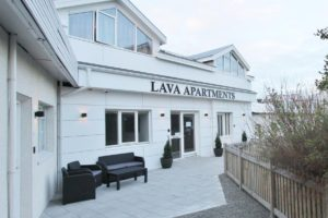 [Review] Lava Apartments in Akureyri, North Iceland