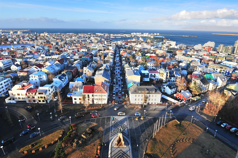 Icelandair Stopover Tours